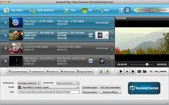 Bild von Aiseesoft Video Converter Ultimate Mac [Mac-Software]