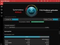 Bild von System Mechanic 2020 Professional - 12 Monate / unbegrenzte Geräte [PC-Software]