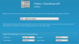 Bild von MyFormatConverter Premium [PC-Software]
