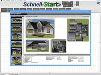 Bild von Haus planen - Avanquest Kollektion [PC-Software]