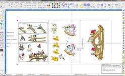 Bild von Cad Draw 11 [PC-Software]