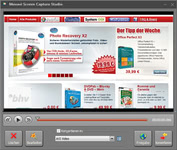 Bild von Movavi Screen Capture Studio 4 [PC-Software]