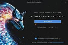 Bild von BitDefender Antivirus Plus (2018) 1 Gerät / 12 Monate [PC-Software]
