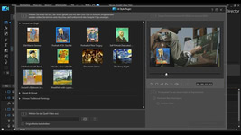 Bild von PowerDirector 17 Ultimate [PC-Software]