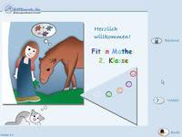 Bild von Fit in Mathe 2. Klasse [PC-Software]