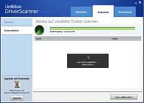 Bild von Uniblue DriverScanner 2017 [PC-Software]