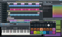 Bild von Magix Music Maker Live (2017) [PC-Software]