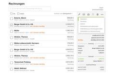 Bild von Lexoffice Rechnung + Finanzen - 1 Jahreslizenz [PC-Software]