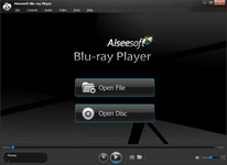Bild von Aiseesoft Blu-ray Player für Mac (Version 2017) [Mac-Software]