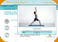 Bild von Patrick Broome: Yoga für alle [PC-Software]