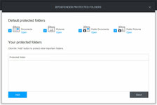 Image of BitDefender Antivirus Plus 2017 3 User / 12 Months [PC-software]