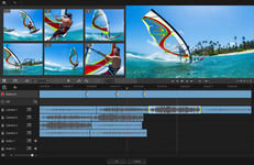 Image of Corel VideoStudio Ultimate X9 [PC-software]