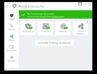 Bild von Avira Total Protection Plus 2018 3 Geräte / 12 Monate [MULTIPLATFORM]