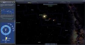 Bild von Kosmos Himmelsjahr 2016 [PC-Software]