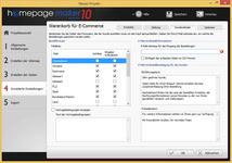 Bild von Homepage Maker 10 Ultimate [PC-Software]