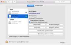 Bild von Paragon NTFS für Mac 14 [Mac-Software]