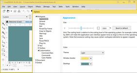 Bild von CorelDRAW Graphics Suite X8 Upgrade [PC-Software]
