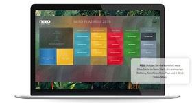 Bild von Nero 2019 Platinum [PC-Software]