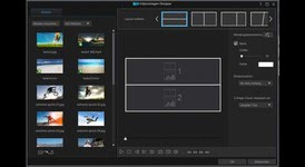 Bild von PowerDirector 16 Deluxe & PhotoDirector 9 Deluxe Duo [PC-Software]