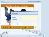 Bild von Fit in Mathe 4. Klasse [PC-Software]