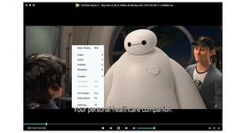 Bild von DVDFab Media Player 5 Mac [Mac-Software]