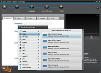 Bild von eJay Video & Music Exchange [PC-Software]