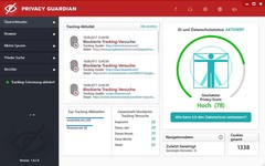 Bild von Privacy Guardian [PC-Software]
