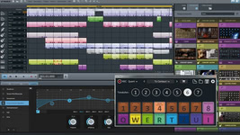 Bild von Magix Music Maker Performer (2017) [PC-Software]