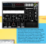 Bild von MP3 Party DJ X2 [PC-Software]