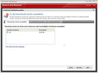Bild von Search & Recover - Datenrettung [PC-Software]