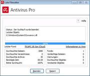 Bild von Avira AntiVirus Pro 2016 - 3 User / 12 Monate [PC-Software]