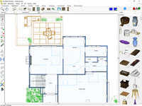 Bild von Architekt 3D X9 Home [PC-Software]