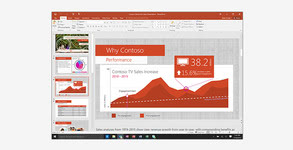 Bild von Microsoft Office Home and Student 2016 [PC-Software]