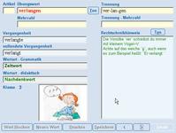 Bild von Fit in Deutsch - Diktattrainer - Klasse 3 [PC-Software]