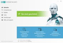 Bild von ESET Birthday Edition 2018 (2x ESET Internet Sec. + 1x ESET Mobile Sec.) (FFP) - 3 Geräte 12 Monate [PC-Software]