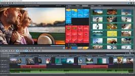 Bild von Magix Video Deluxe 2019 Plus [PC-Software]