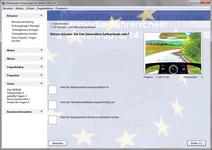 Bild von Multimedia Führerschein & Verkehr 2014 [PC-Software]