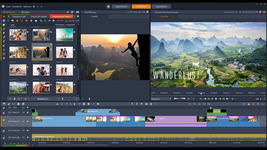 Bild von Pinnacle Studio 22 Plus [PC-Software]