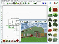Bild von Architekt 3D X9 Gartendesigner [PC-Software]