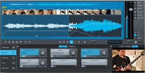 Bild von Magix Audio & Music Lab Premium (2017) [PC-Software]