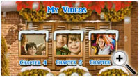 Image of Holiday DVD Menus Pack Vol. 2 [PC-software]