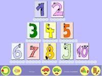 Bild von Fit für den Schulstart Zahlen [PC-Software]