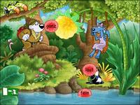 Bild von Emil und Pauline auf Madagaskar [PC-Software]