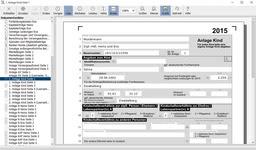 Bild von SteuerSparErklärung 2016 [Mac-Software]