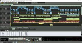 Bild von Magix Samplitude Pro X3 Suite [PC-Software]