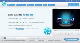 Bild von Tipard Video Converter Ultimate - lebenslange Lizenz [PC-Software]