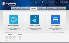 Bild von S.A.D. mytuning utilities 1 PC [PC-Software]