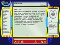 Bild von Fit in Deutsch Rechtschreibung 2. Klasse [PC-Software]