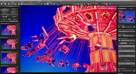 Bild von COLOR projects 4 elements [Mac-Software]