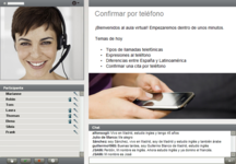 Bild von Business Sprachkurs Español [PC-Software]